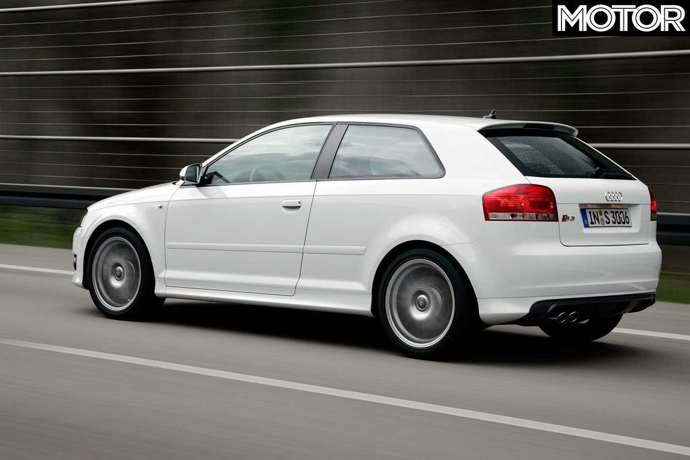 Kelebihan Kekurangan Audi S3 2006 Spesifikasi