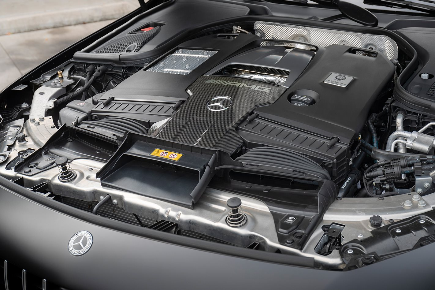 Back Gt Gallery For 4 Way Light Switch 2019 Mercedes Amg Door Coupe Review So Yes Comfortably More Than Even The Most Hardcore Of Two Line Up R 430kw 700nm That Schneider Is Strapping Into