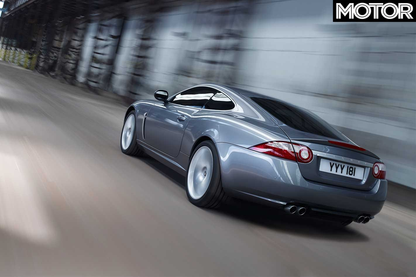 As The Throttle Extends Beyond Three Quarter Travel, The Organic, Silken  Howl Of The XKR Is Joined By The High Pitched, Screaming Whine Of The ...