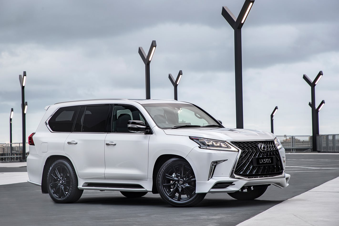 Kelebihan Toyota Lexus 2018 Review