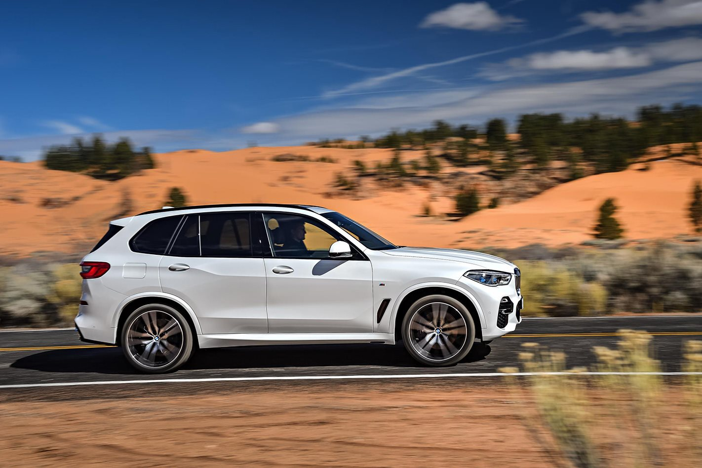2019 Bmw X5 Pricing And Features