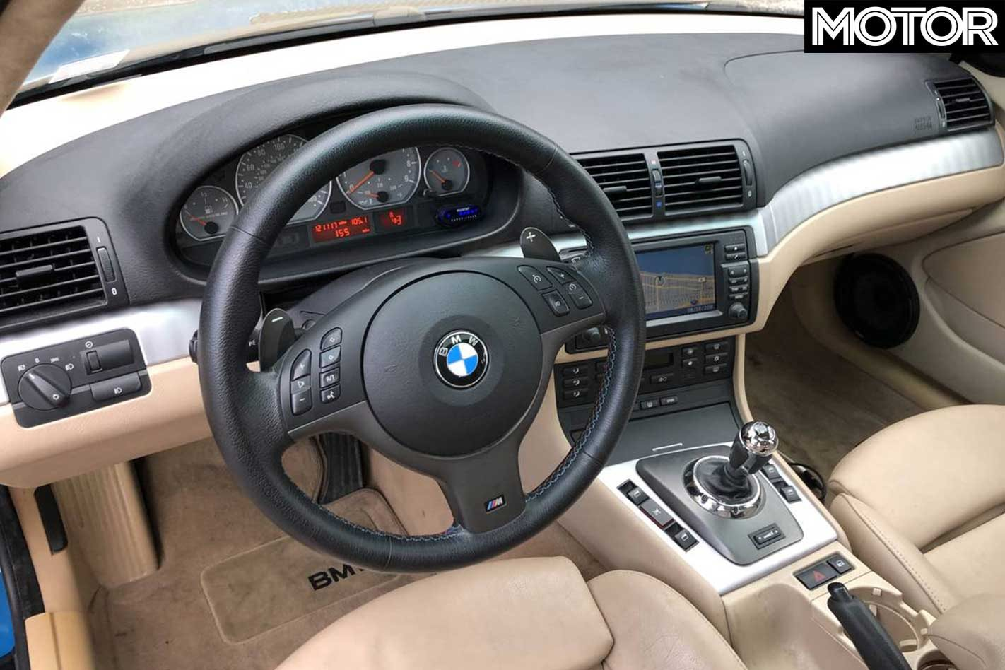 2003 Bmw E46 M3 Touring For Sale