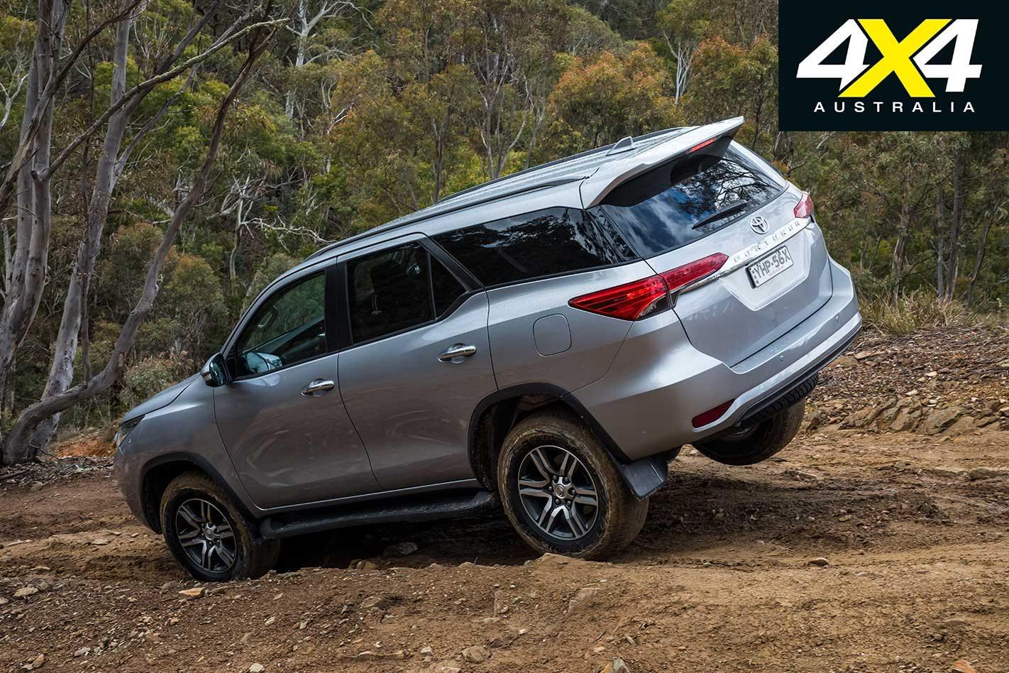 Kelebihan Kekurangan Harga Toyota Fortuner 2018 Review