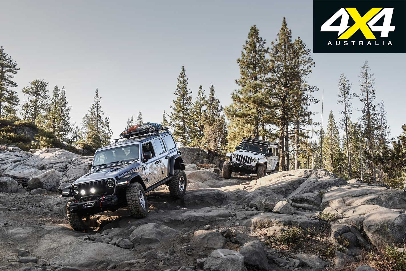 2019 Jeep Jl Wrangler Rubicon On The Trail 4x4 Review Rear Window Defrost First Frosty Sierra Nevada Pale Ale Cuts Through Dust Caked Back Of My Throat A Swim In Tranquil Waterhole Next To Our Tents Takes Care