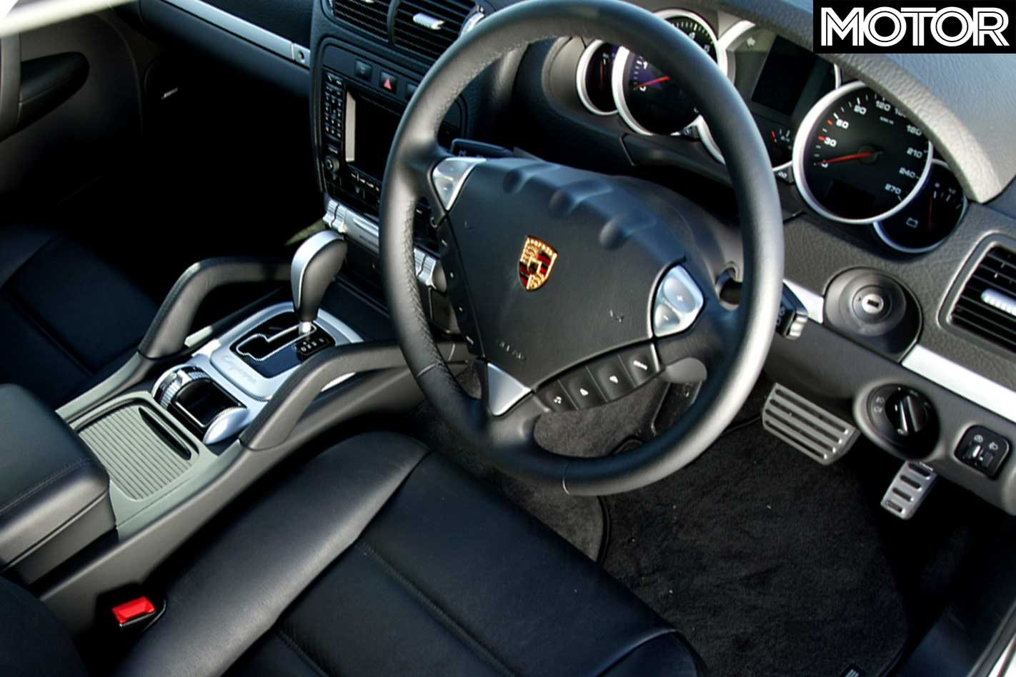 2004 Hsv Avalanche Vs Porsche Cayenne S Comparison Review Classic Motor