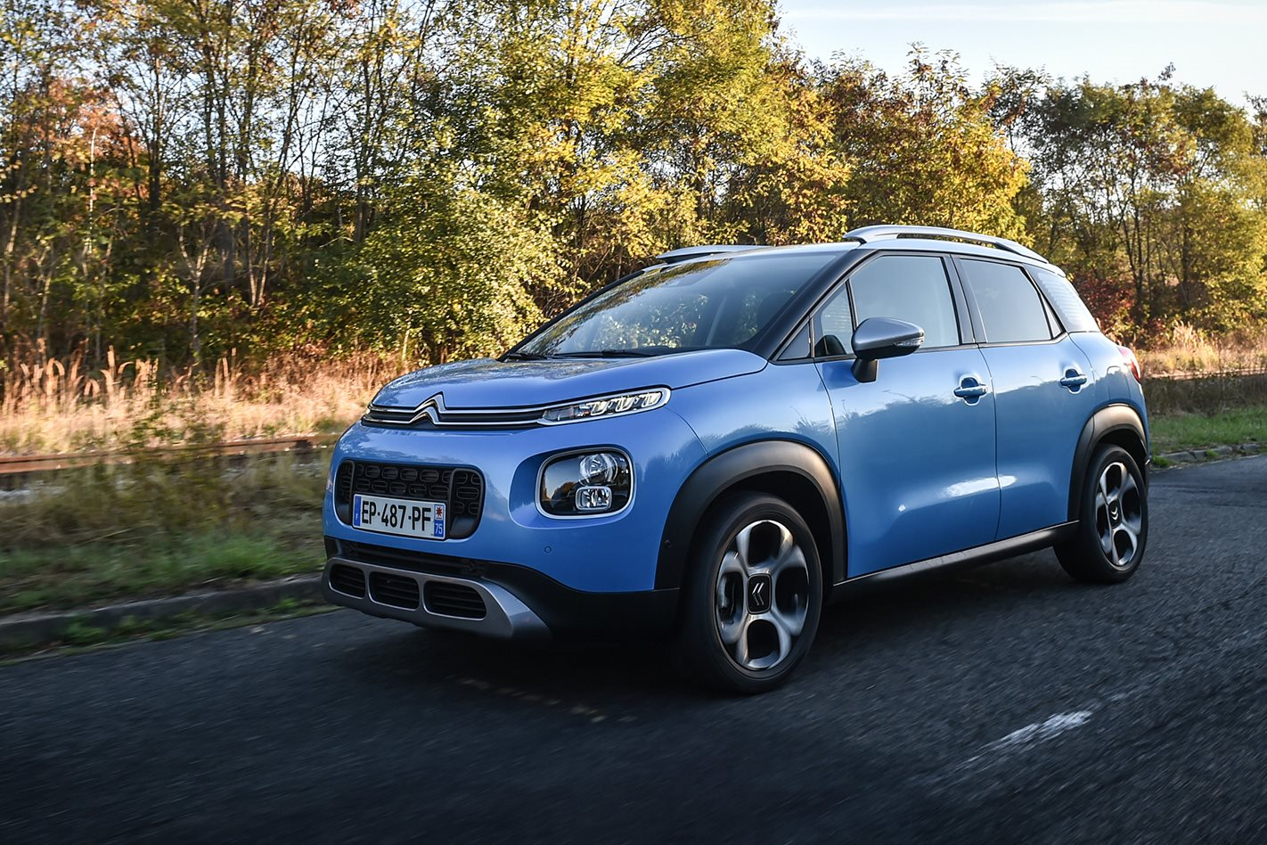 2019 citroen c3 aircross review. Black Bedroom Furniture Sets. Home Design Ideas