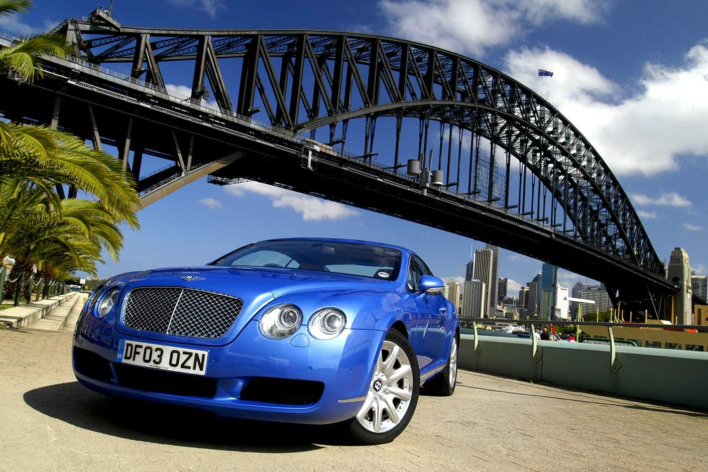 2004 bentley continental gt review: classic motor