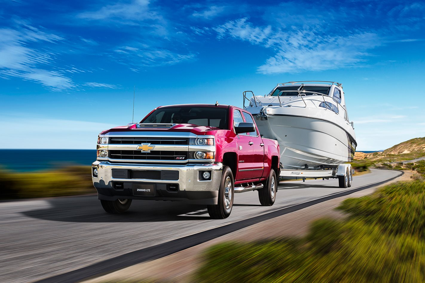 All the reasons why the 2019 Chevrolet Silverado could be right for you