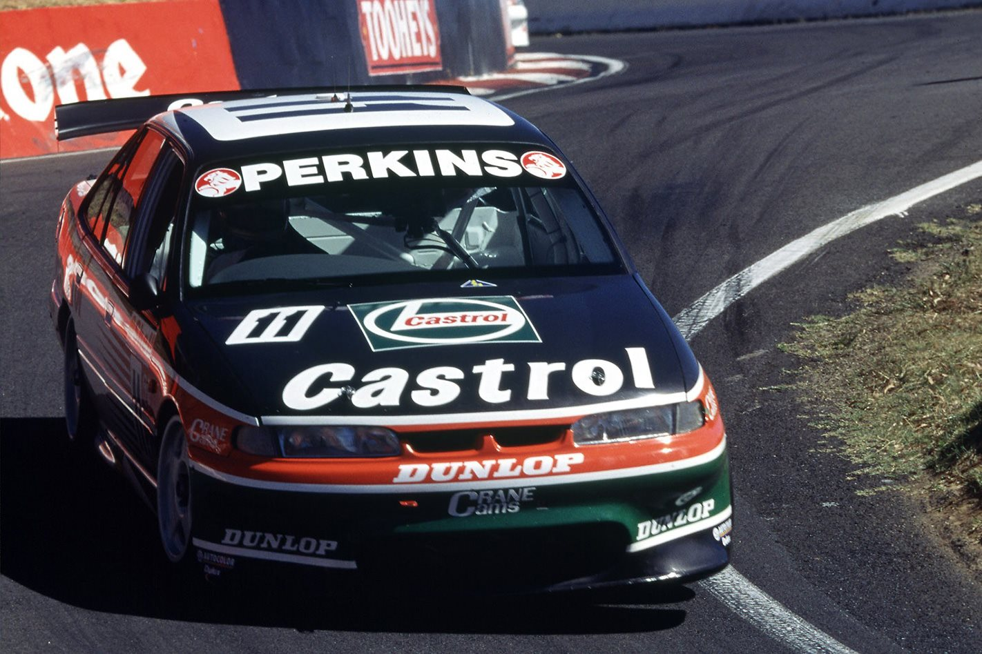 Top 10 Holden Motorsport moments: One year on from Holden's Aussie