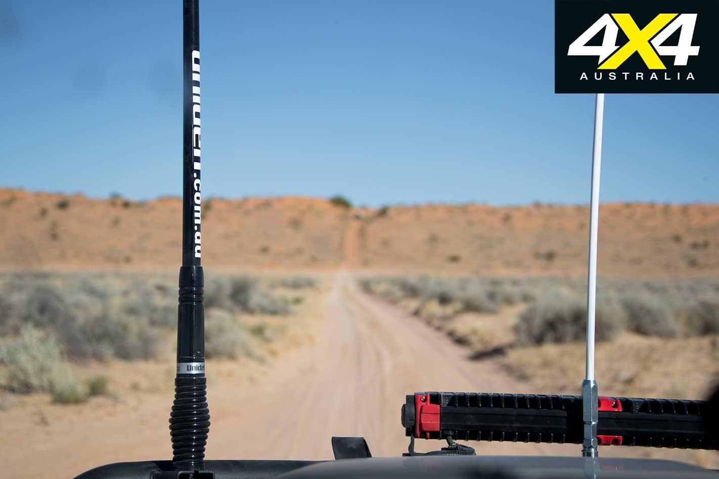 UHF Radios   4x4 Australia Buyers' Guide