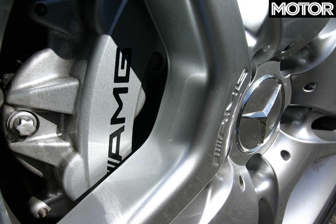 2004 Mercedes-Benz E55 AMG Estate review: classic MOTOR