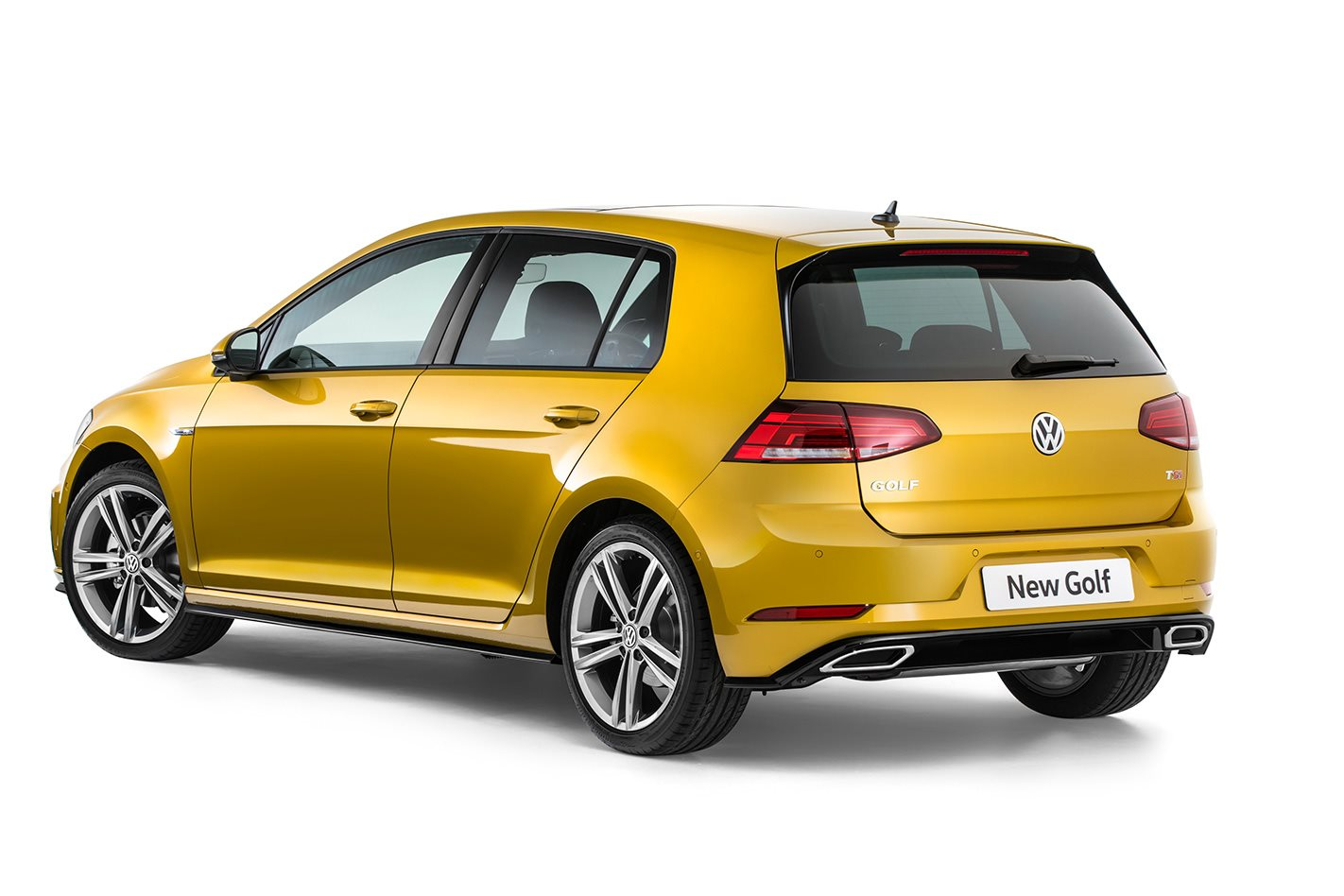 2019 Volkswagen Golf prices and features announced