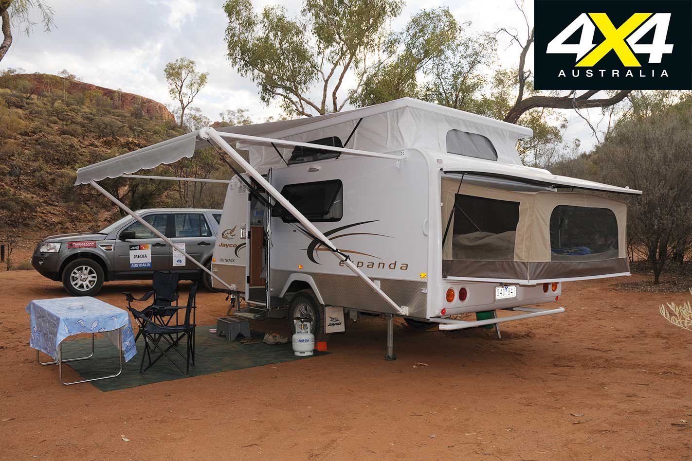 d4a29d88a8 The verdict  if you are planning some serious outback slogging with a  full-size