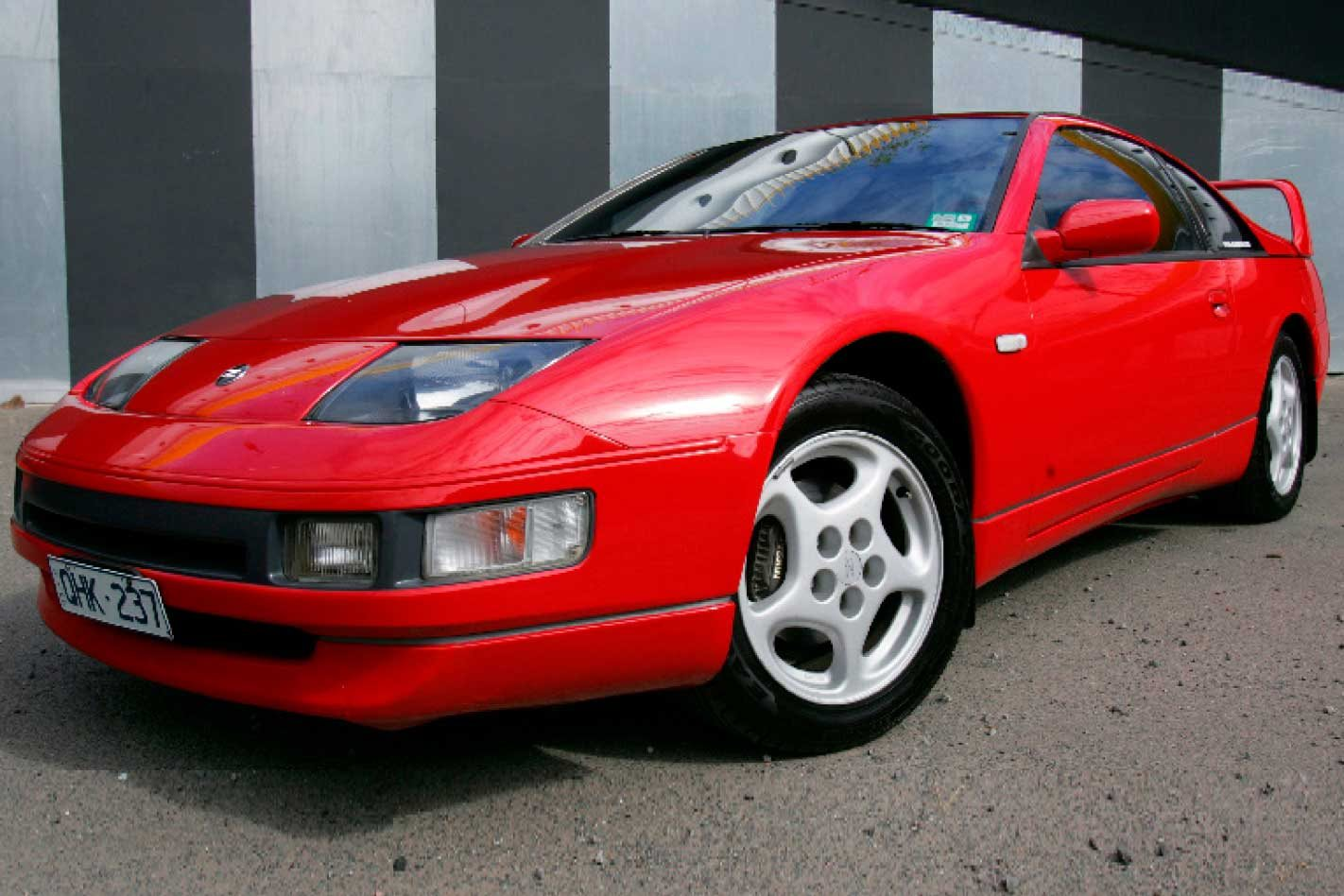 Used Cars Tucson >> 1990 Nissan 300ZX used car review: classic MOTOR