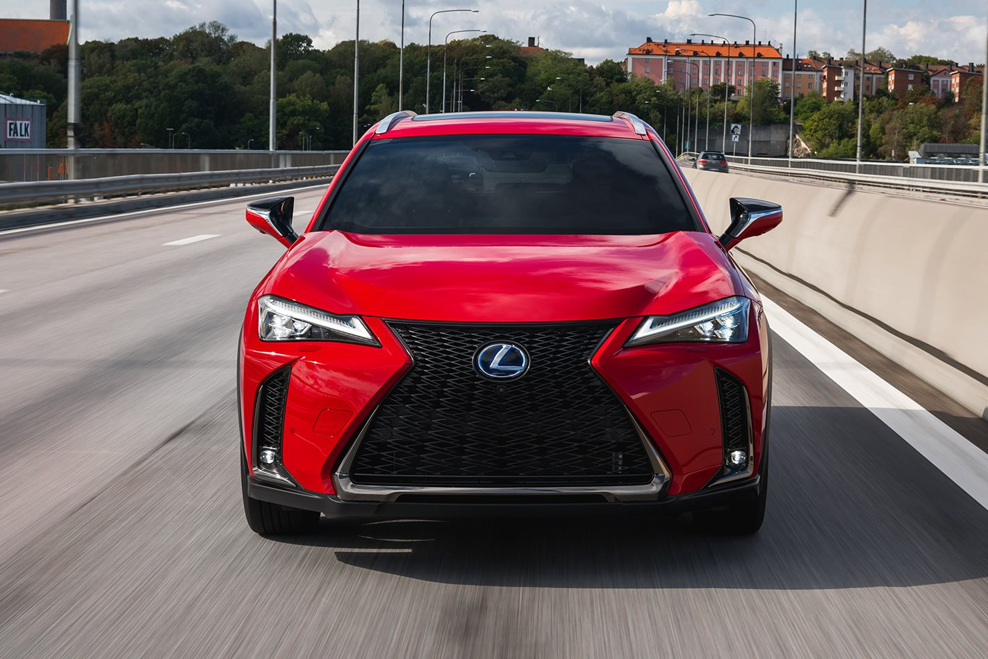 2019 Lexus UX: Price and features announced for new baby crossover