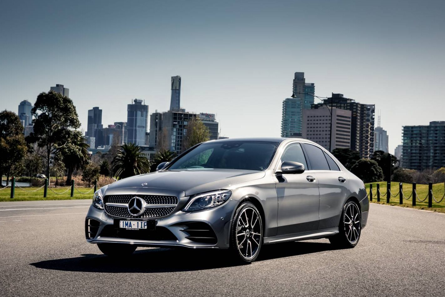 2019 Mercedes C200 review