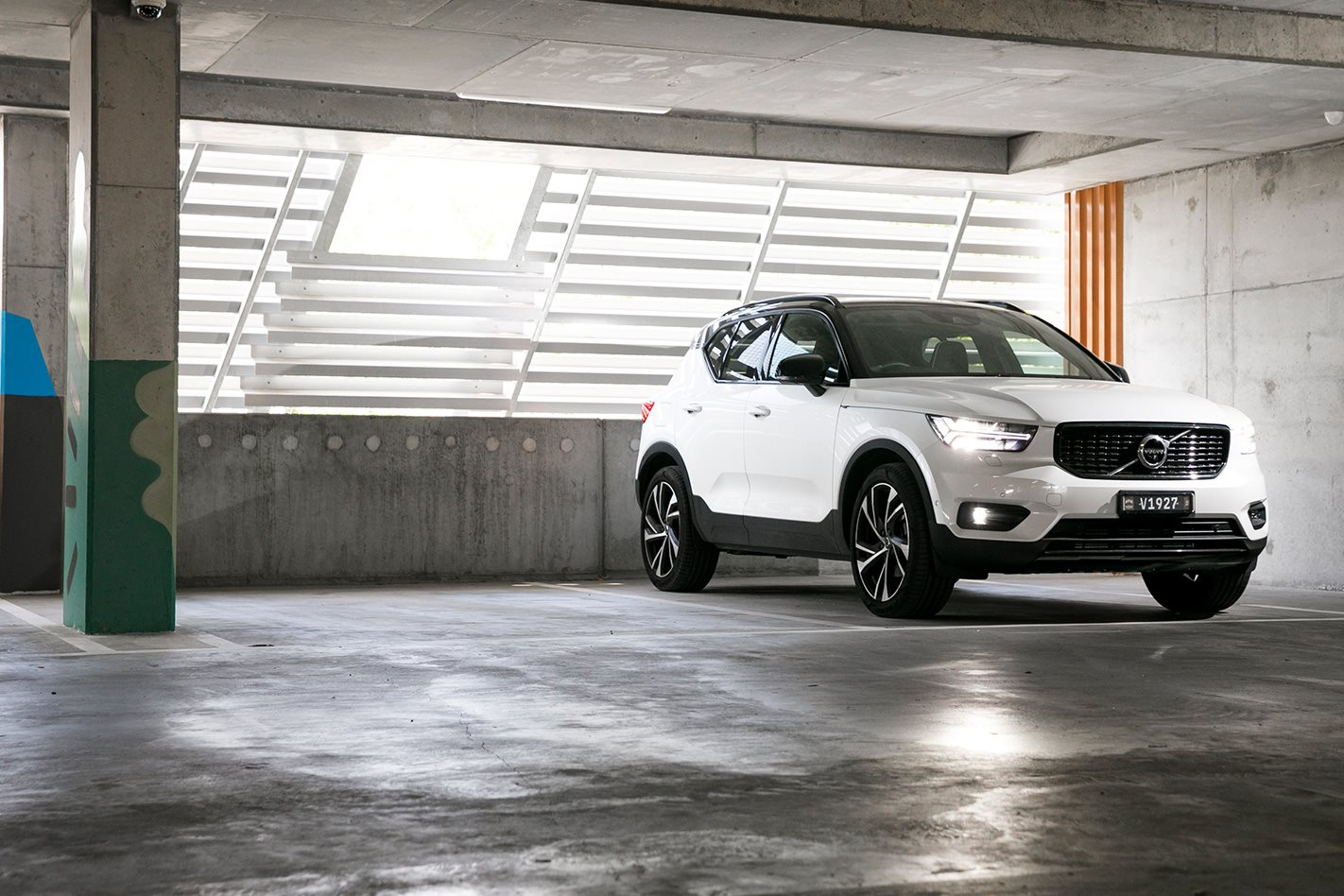 2019 Volvo XC40 T5 long-term review, part one