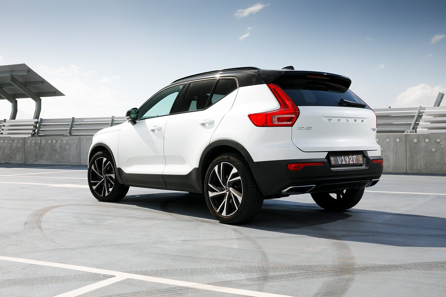2019 Volvo Xc40 T5 Long Term Review Part One
