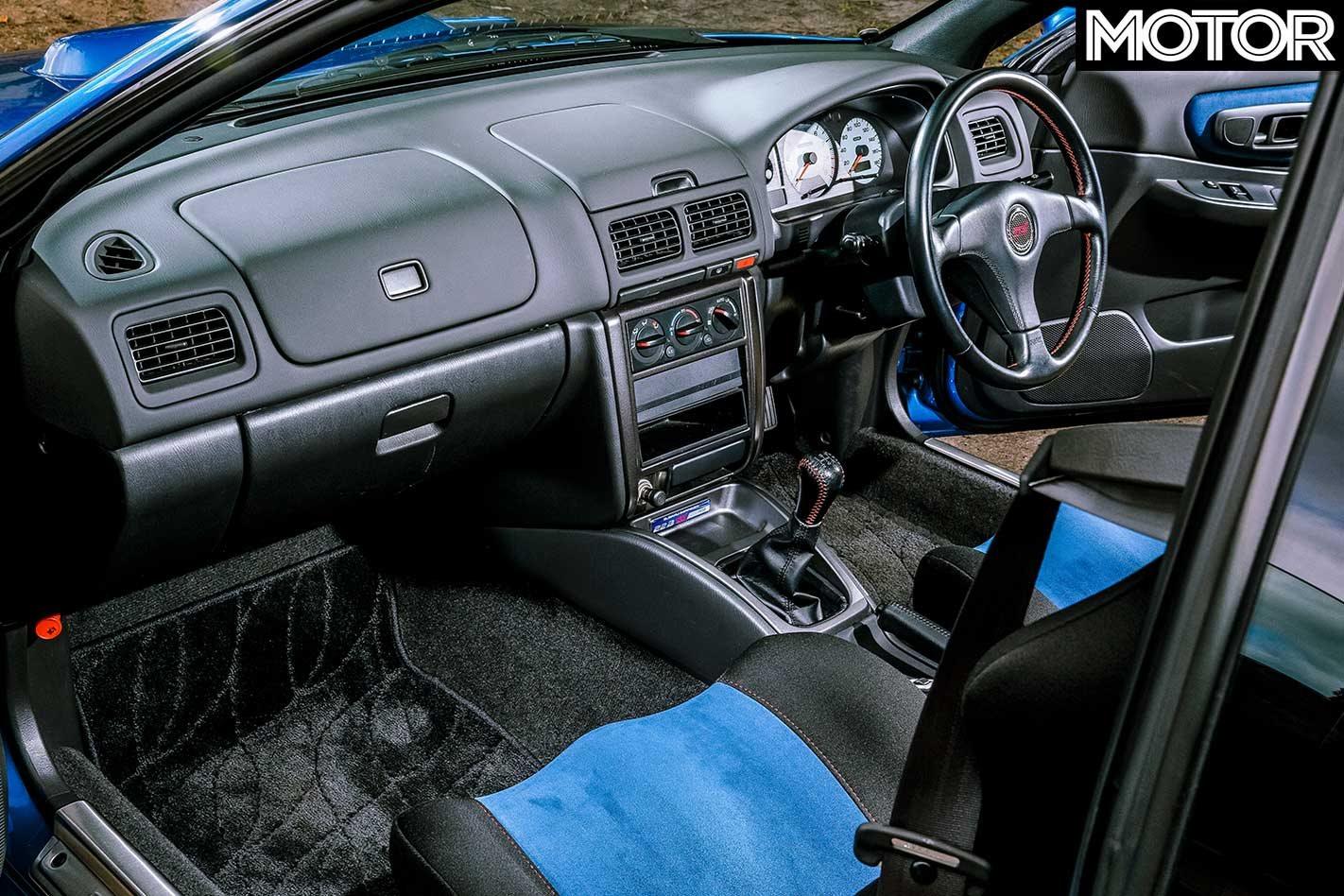 Celebrating 30 Years Of Sti 1990 Subaru Legacy Rs Ra 2000 Subaru