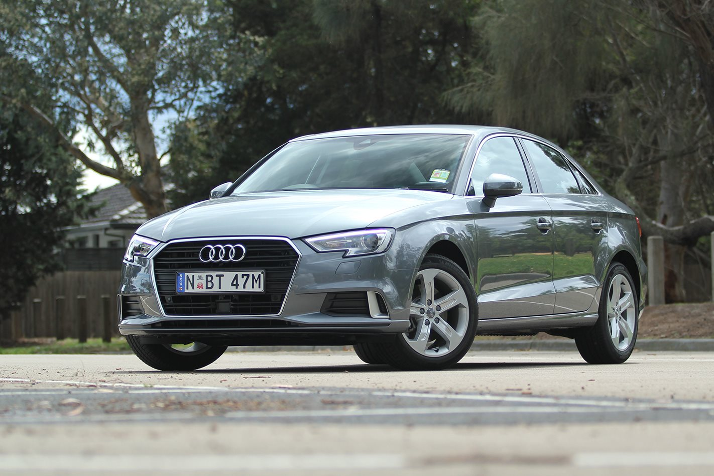 2018 Audi A3 2 0 Tfsi Sport Limited Edition Review