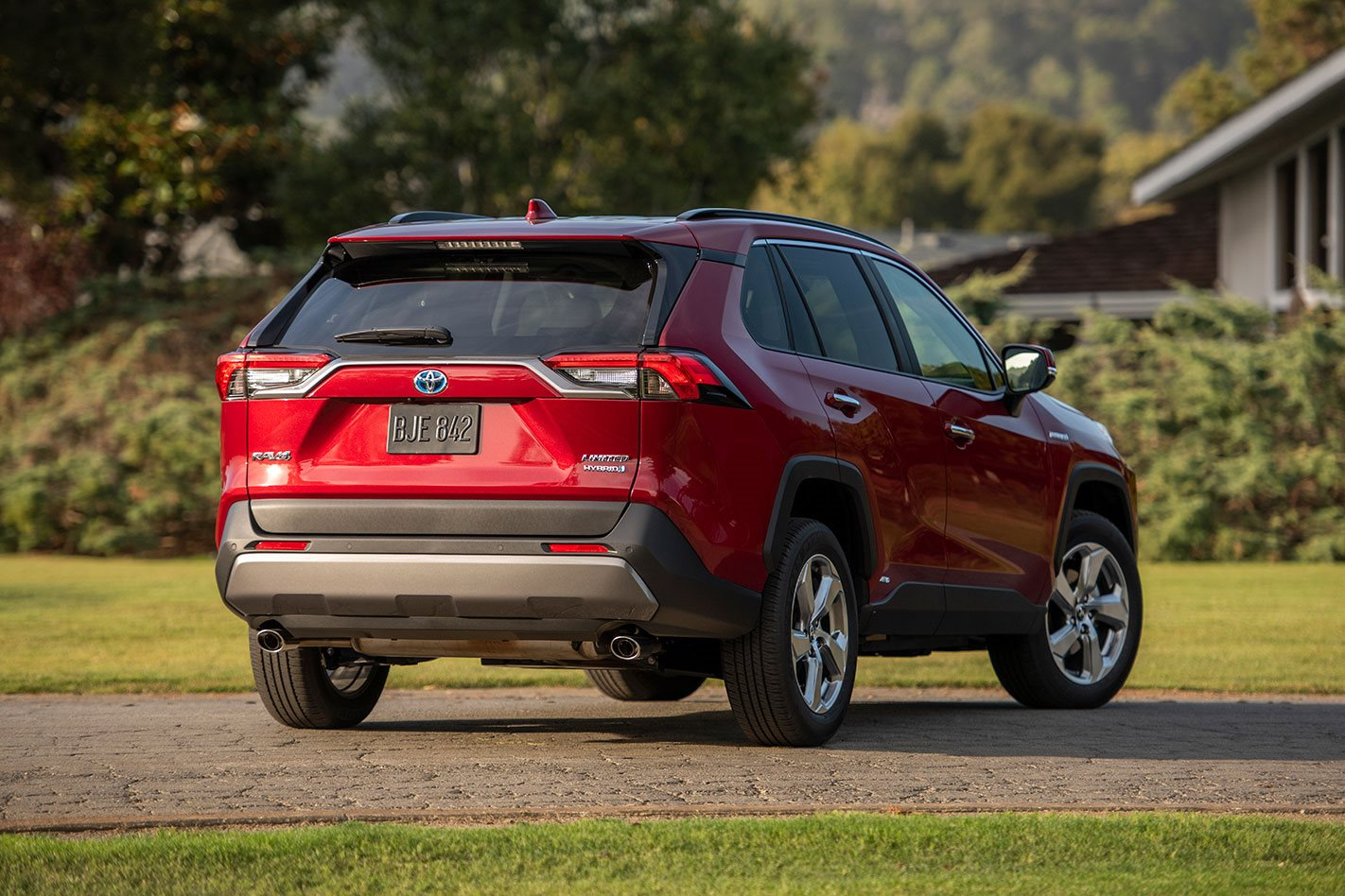 All-new Toyota RAV4 is the most accomplished Toyota SUV yet