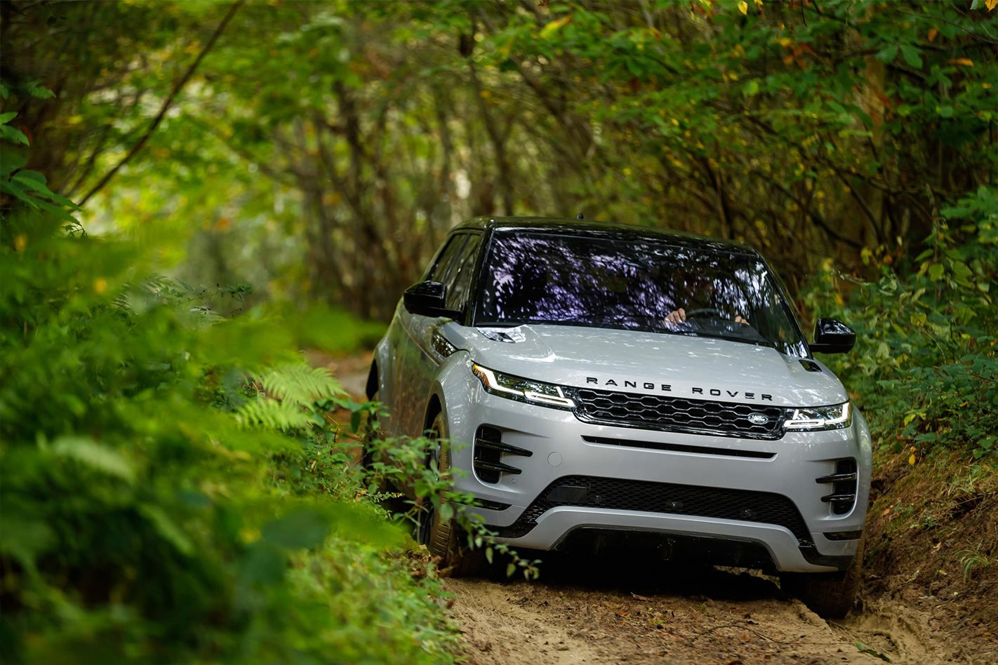 2019 Range Rover Evoque price and features revealed