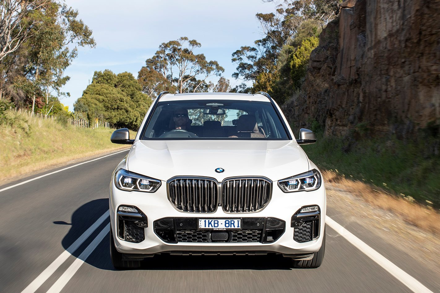 2019 Bmw X5 Review With Video