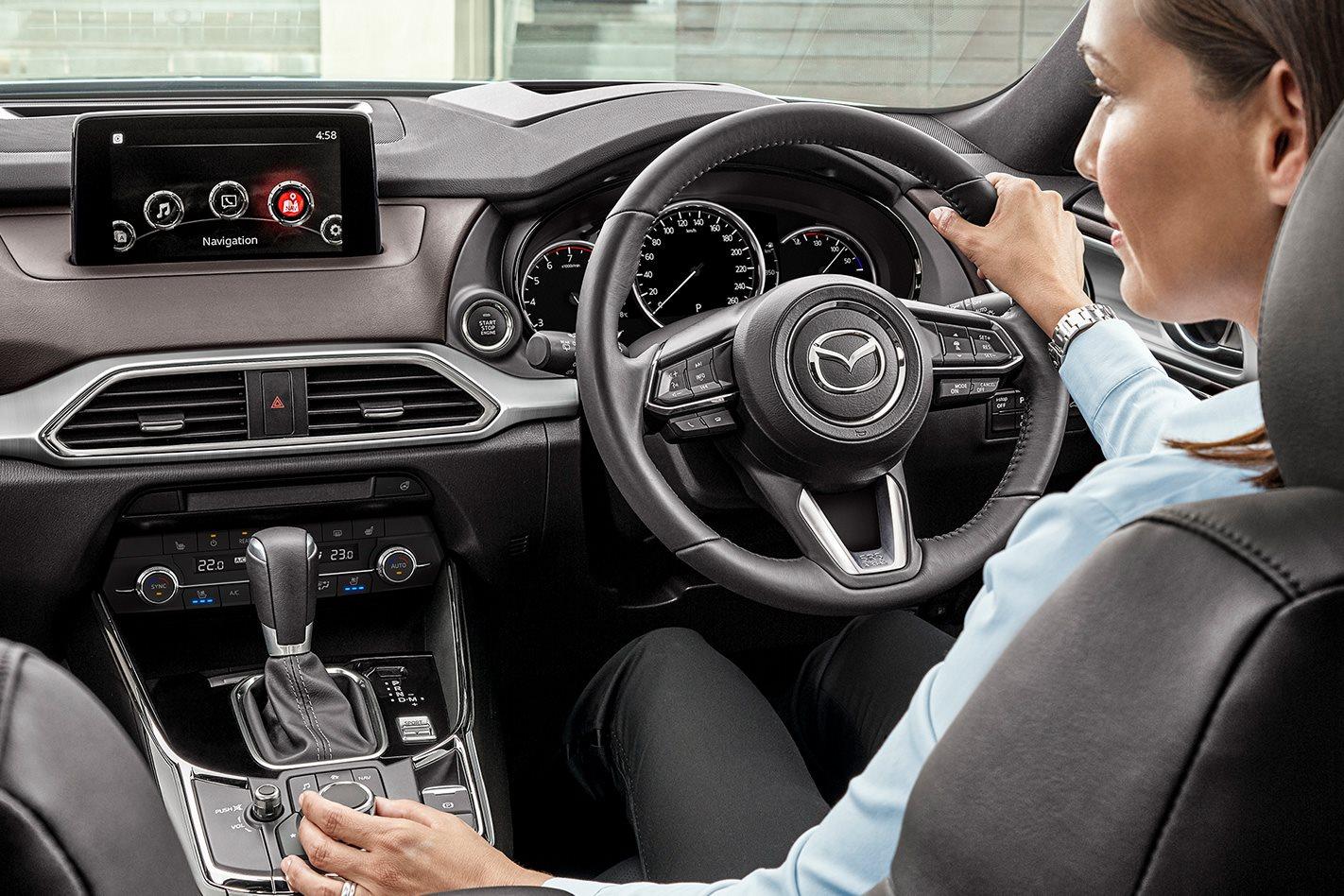 Mazda Flooded By Demand For Apple Carplay Retrofit