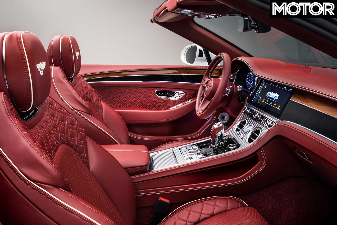 2019 Bentley Continental Gt Convertible Revealed
