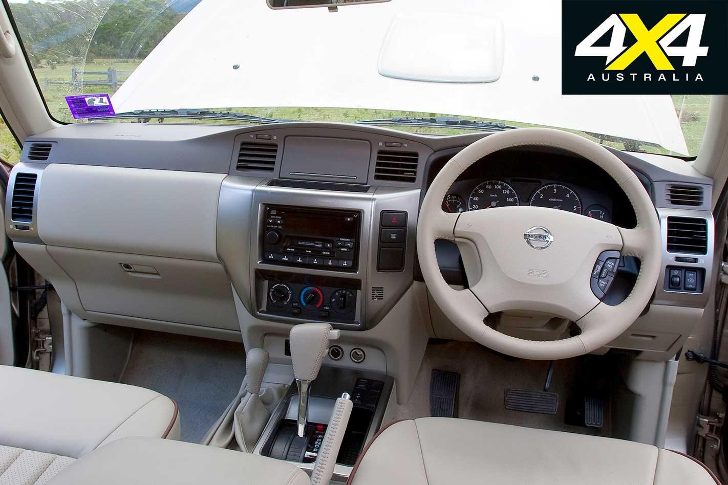 2009 Land Rover Defender vs Nissan Patrol vs Toyota
