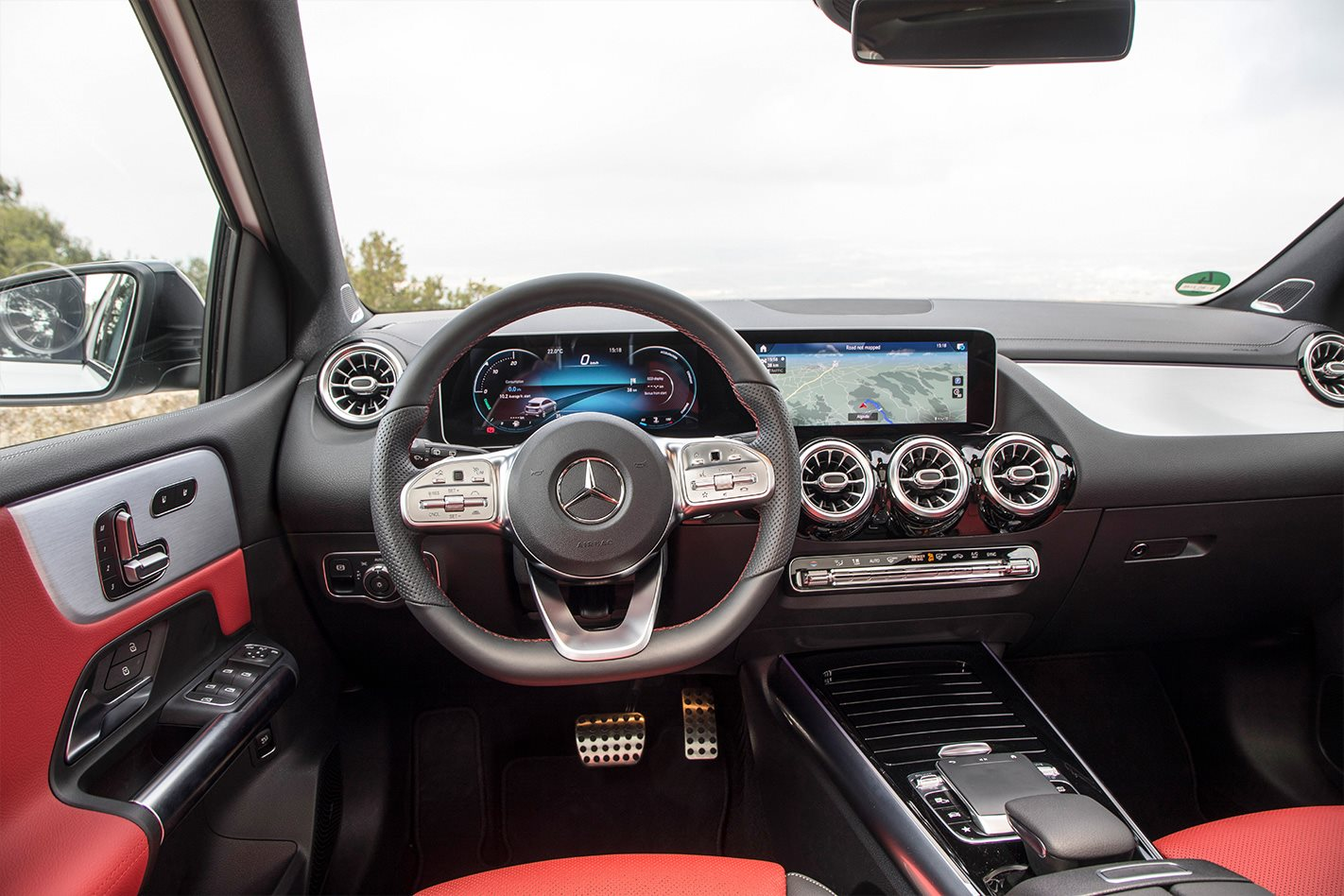 2019 Mercedes Benz B200 Review