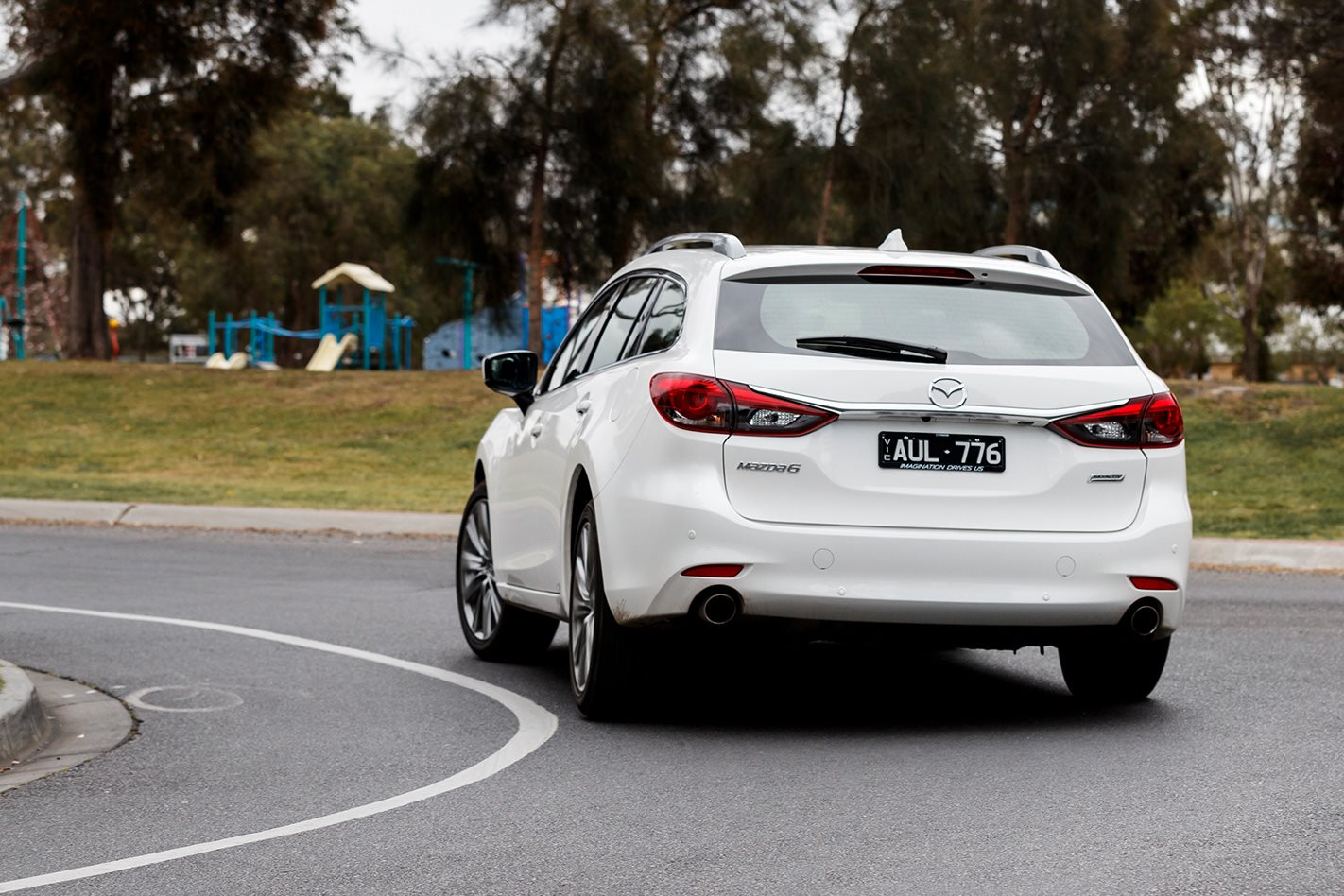 2018 Mazda 6 Atenza Wagon Long Term Review Part Two