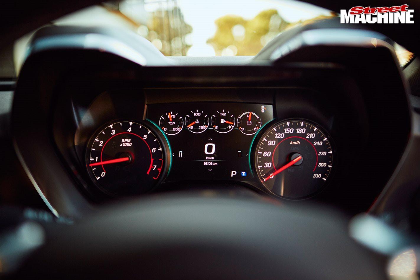 HSV Camaro road test – Video