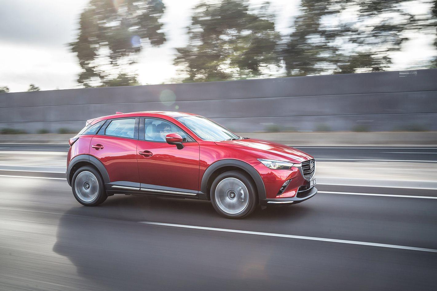 Kekurangan Mazda Cx 3 2020 Review