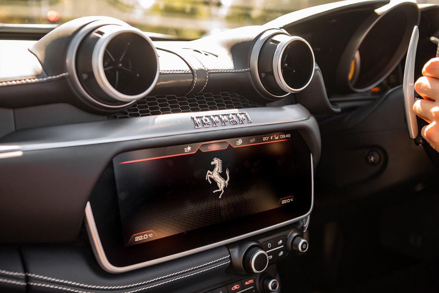 2019 Ferrari Portofino Review