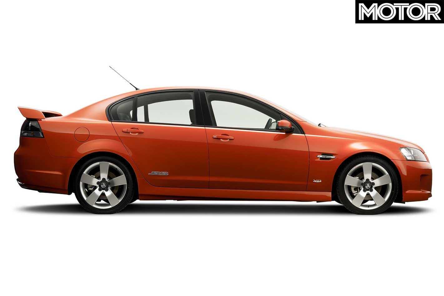 Holden VE Commodore SS V used car buyers' guide