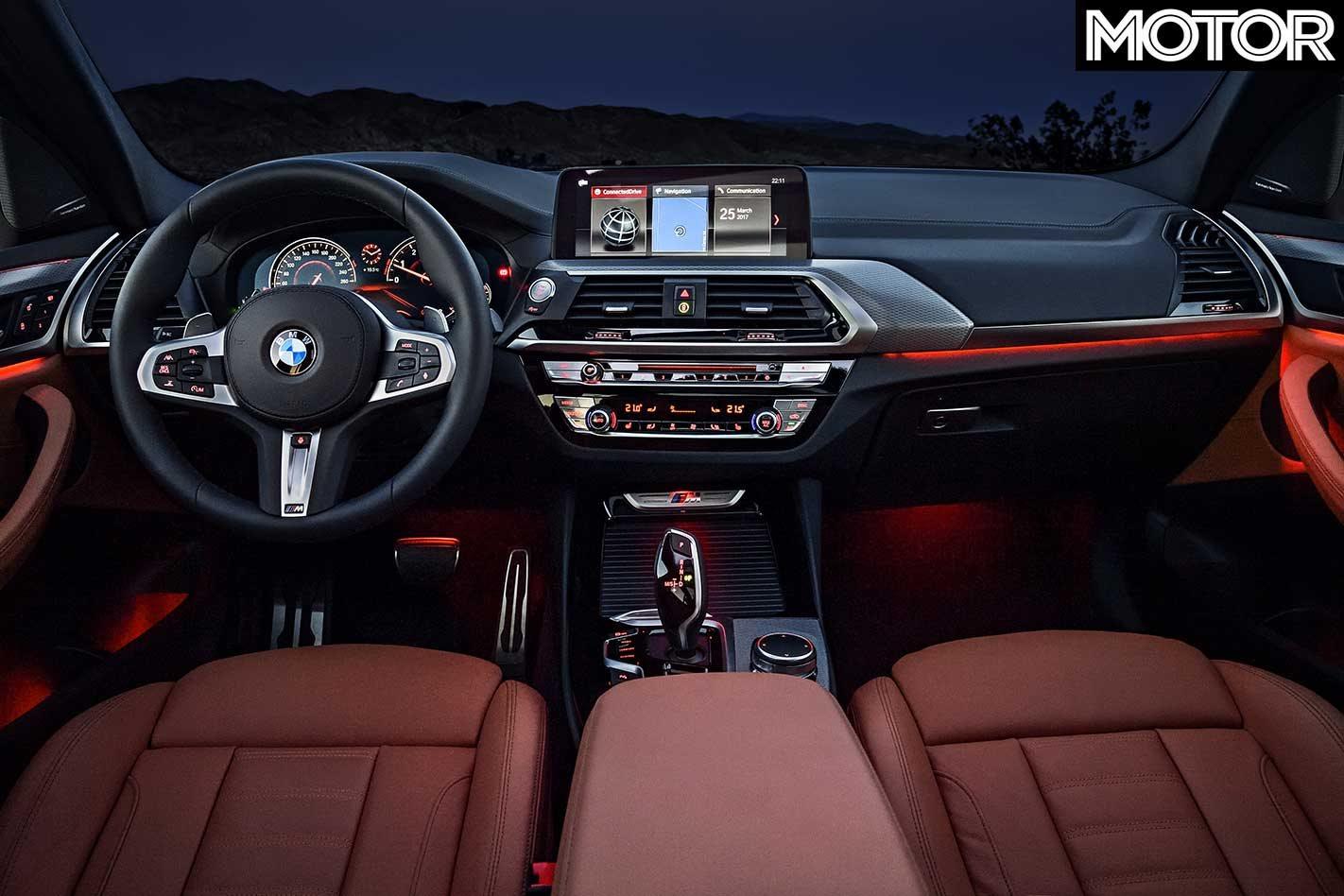 2019 BMW X3 M: V-6 Power, Design >> 2019 Bmw X3 M40i Performance Review