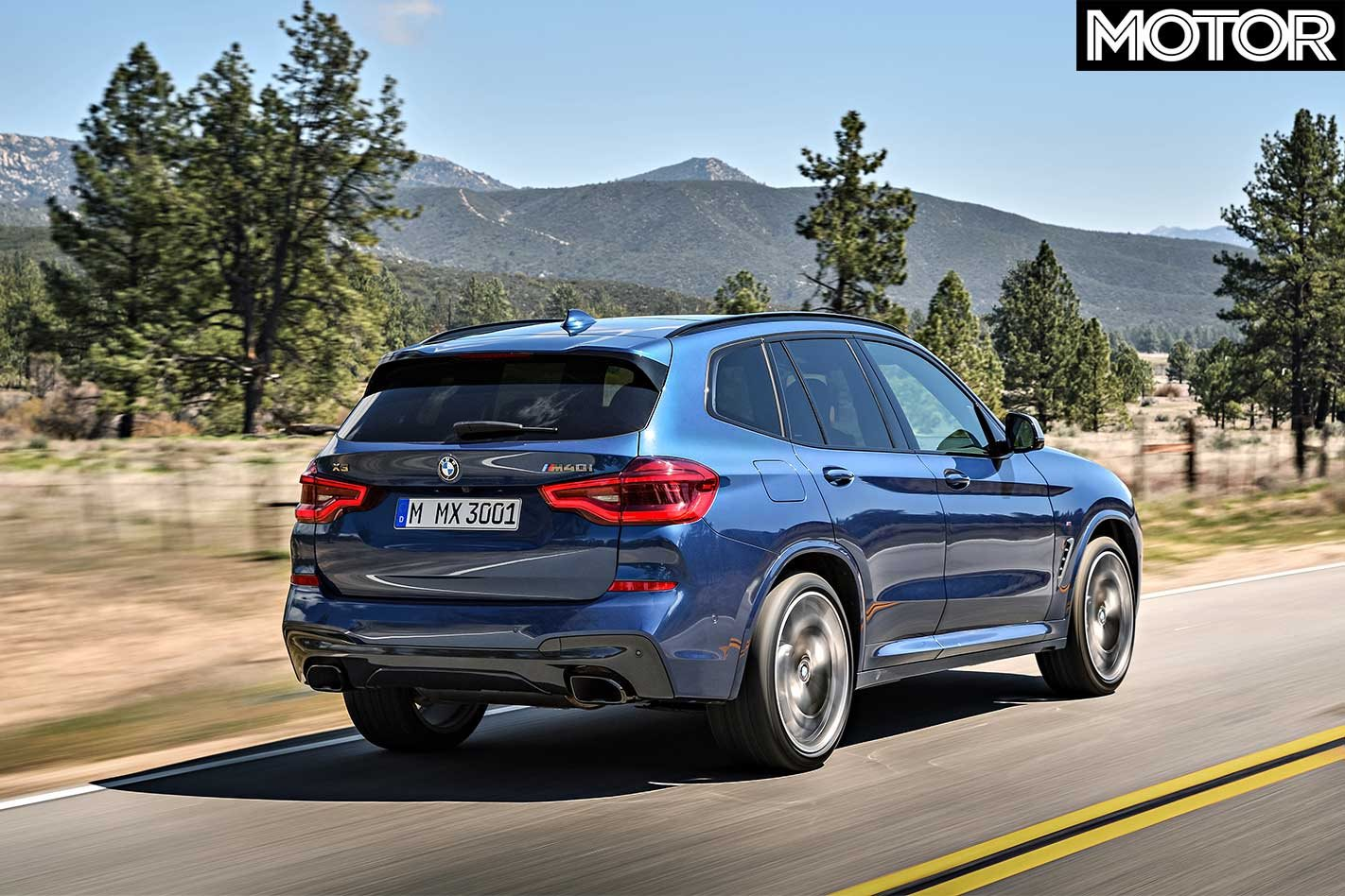 2019 Bmw X3 M40i Performance Review
