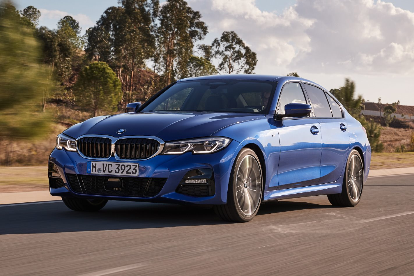 2019 Bmw 3 Series Full Range Price And Features Announced