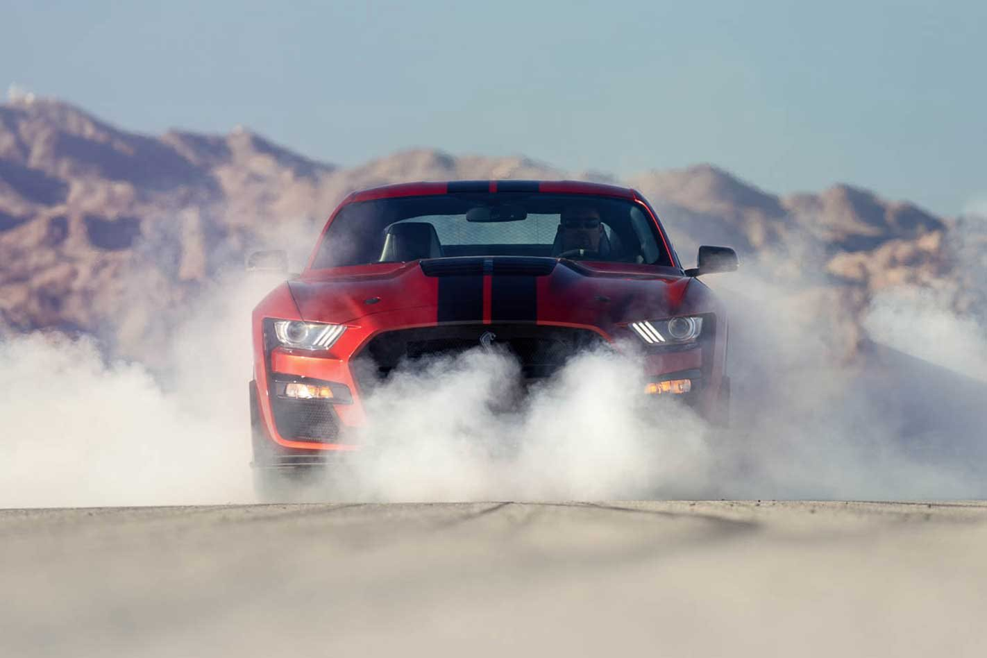 2020 ford mustang shelby gt500 coming to australia
