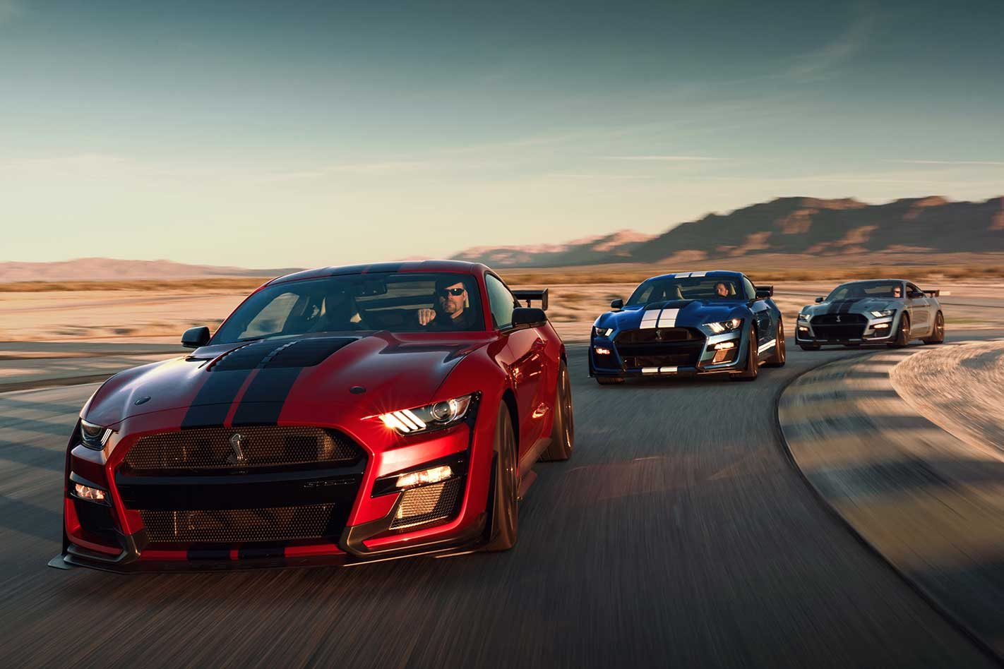 2019 detroit auto show 2020 ford mustang shelby gt500 revealed