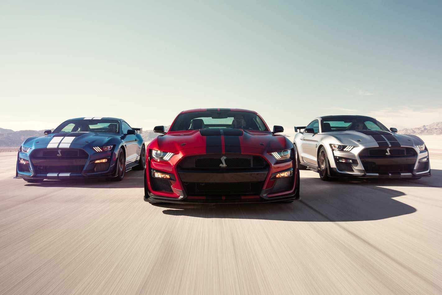 2020 ford mustang shelby gt500 gallery