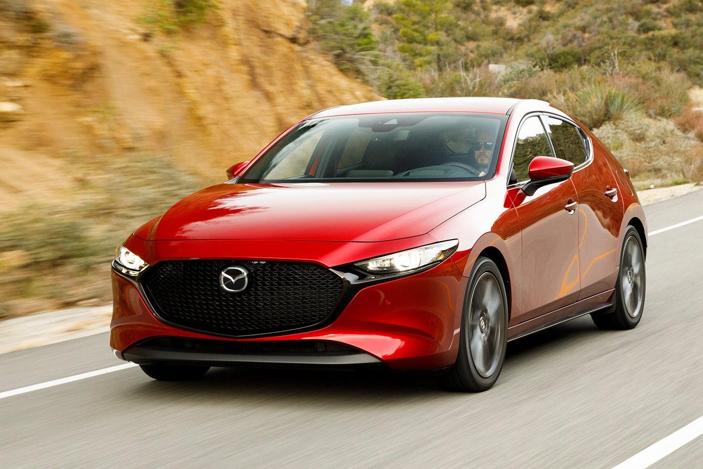 Kelebihan Mazda 3 2019 Top Model Tahun Ini