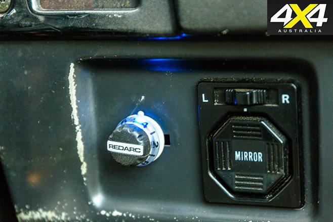 Phenomenal Redarc Tow Pro Elite V2 Recalled Wiring 101 Capemaxxcnl