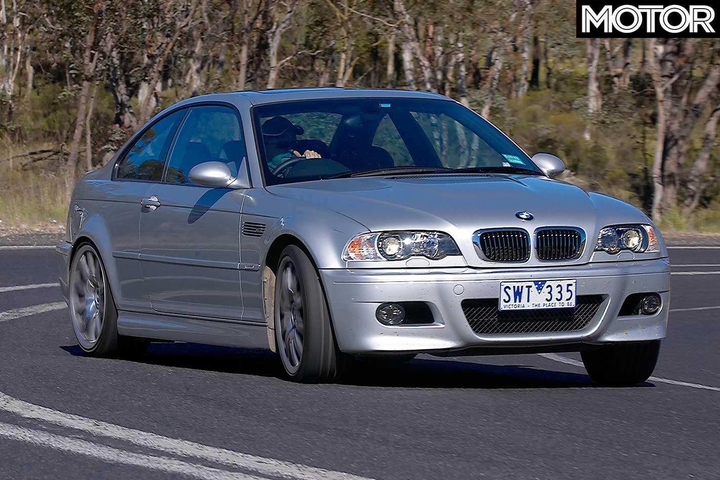 2005 Bmw M3 Vs Mercedes Benz C55 Amg Comparison Review Classic Motor