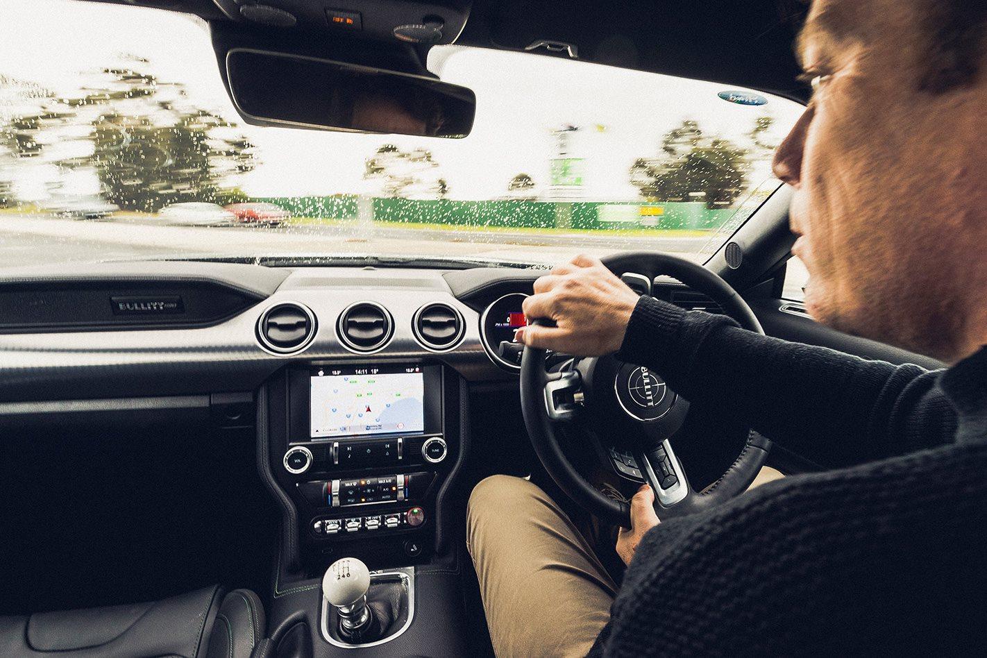 Bullit time: 2019 Ford Mustang Bullitt review