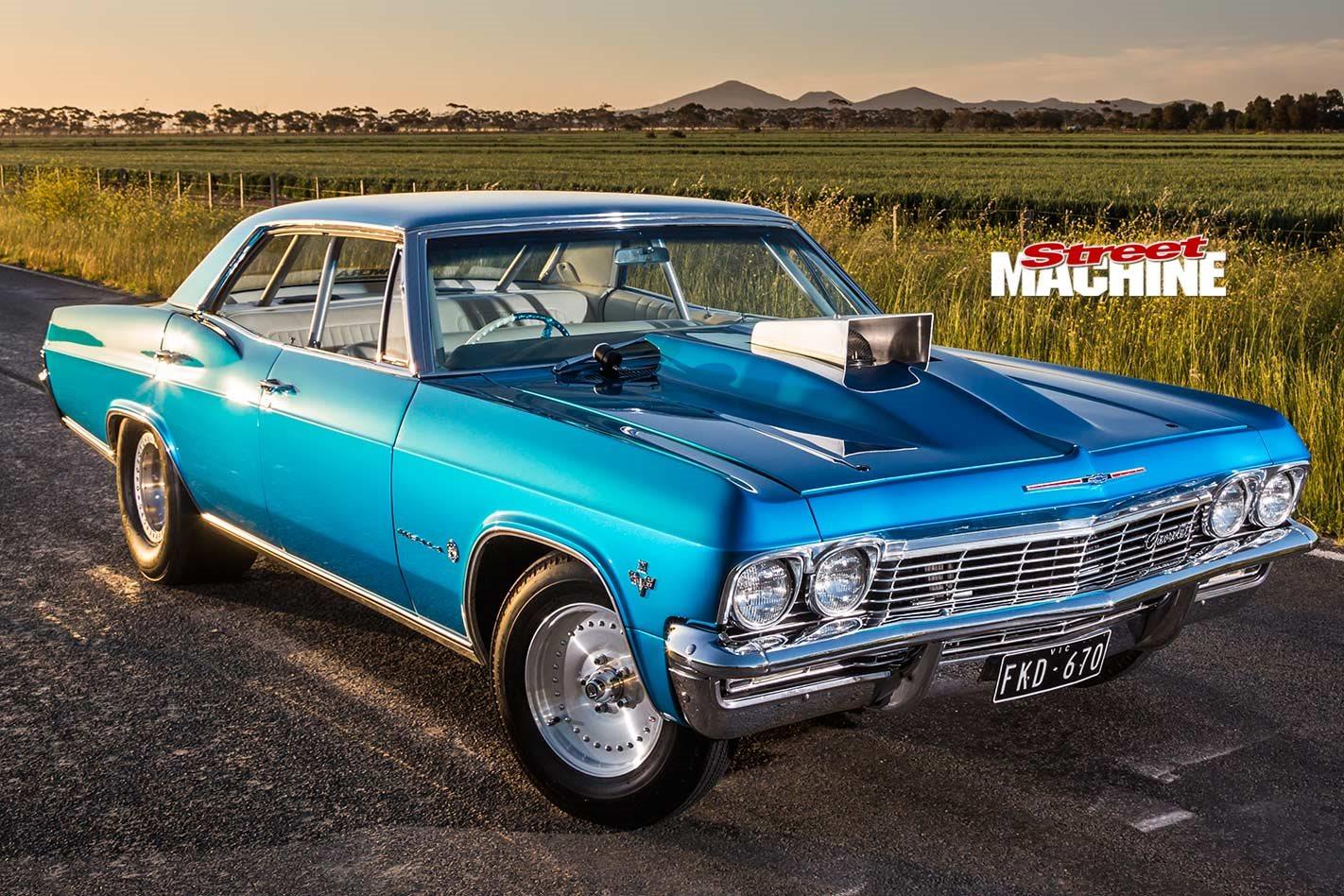 Kelebihan Kekurangan Impala 65 Harga