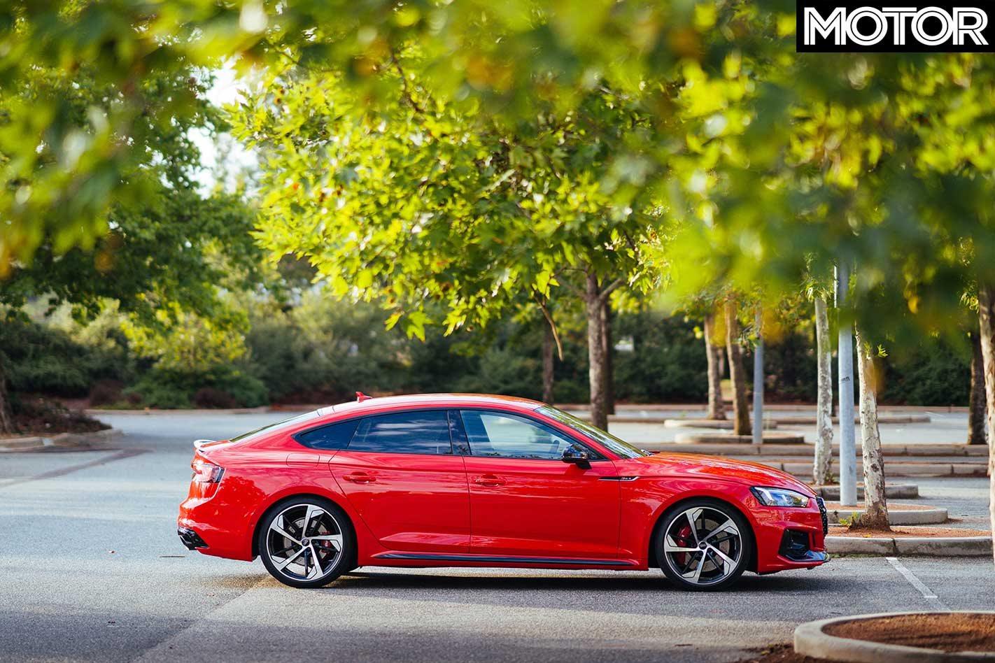 2019 Audi RS5 Sportback review | MOTOR