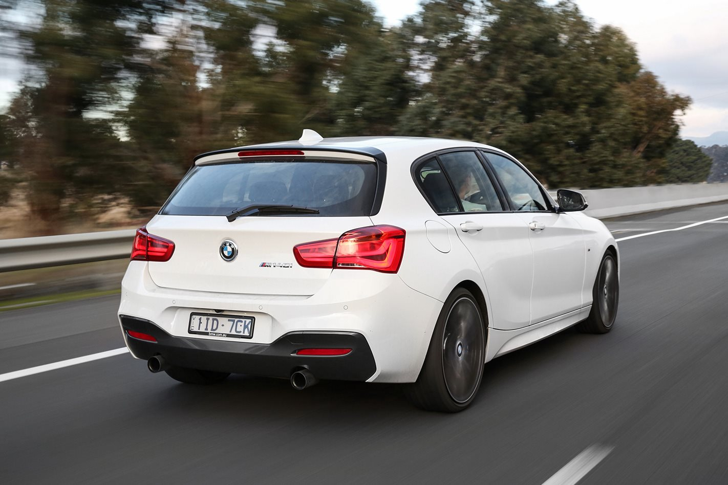Five Of The Best Rear Drive Hot Hatches From History