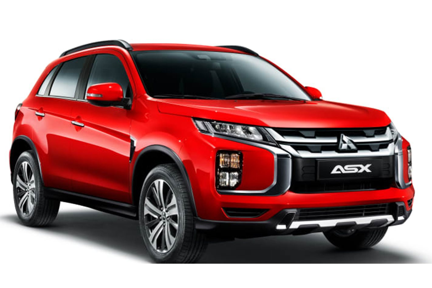 Why The Heck Does Australia Love The Mitsubishi Asx